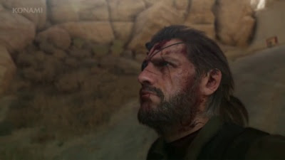 Metal Gear Solid V: The Phantom Pain (Game) - Launch Trailer - Screenshot