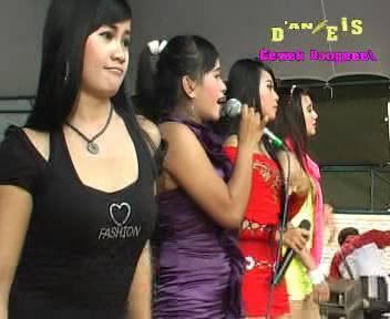 Nang Ning Nung - D'Angels