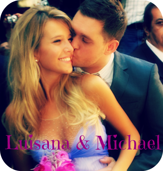 Luisana & Michael