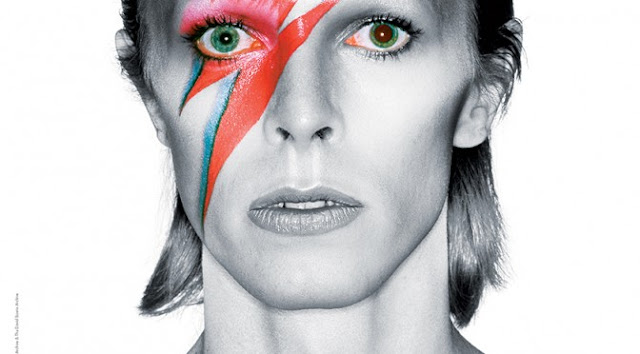 Las estrellas de rock, nunca mueren