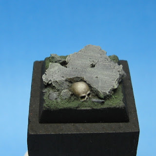 Jaeckel Alone: How to make simple bases