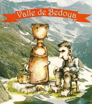 Orujera Valle De Bedoya