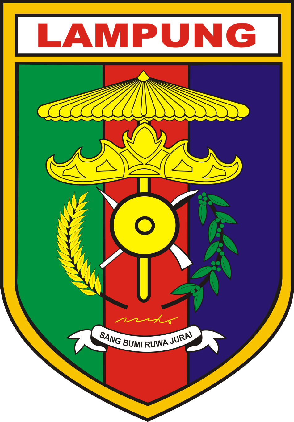 Pengumuman Kelulusan Hasil Seleksi CPNS Prov Lampung 2014