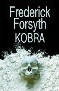 """Frederick Forsyth - """"Kobra"""""""