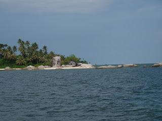 Pulau Serak 11 Dabo Singkep Kabupaten Lingga Kepulauan Riau