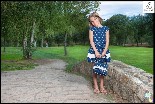Blog Retamal moda infantil bebe niño adolescente juvenil tienda ropa Sanmar