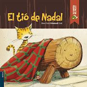 El tió de Nadal. Elena Ferro. Il·lustració: Subi. Baula, 2011
