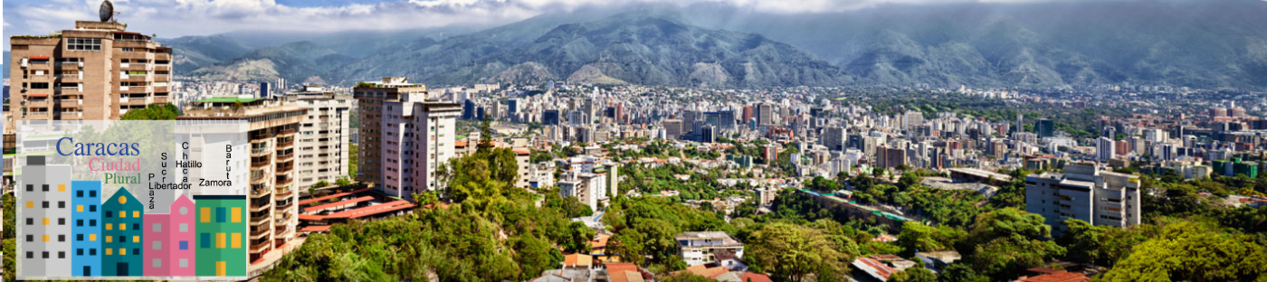 Caracas Ciudad Plural