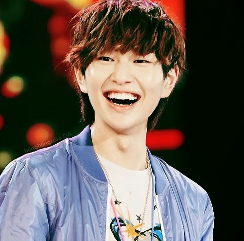 Get Well Soon Onew!