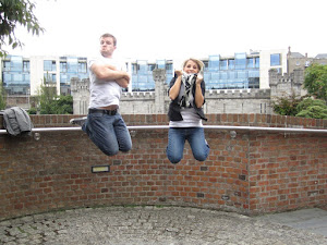 Love the Jumping Pic!