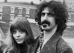 Frank Zappa & Gail
