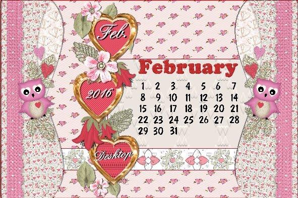 Feb. 2016 Desktop page