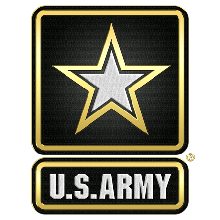 Military Insignia 3d United States Army Logo And Symbol