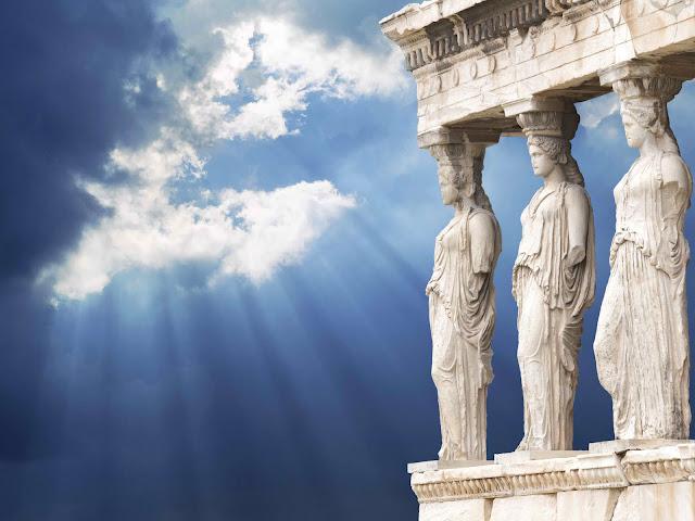 Ποίημα Ελληνικό, γράφει ο Θεόφιλος Γιαννόπουλος