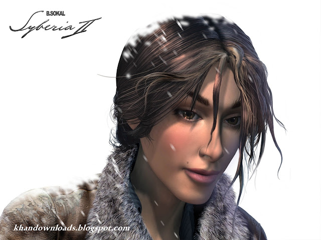 Syberia 2 PC Game