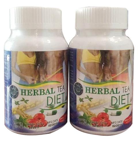 Giới thiệu thuốc giảm cân Herbal Tea Diet của Mai Thanh