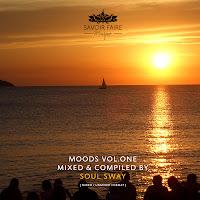 Soul Sway Moods Vol One Savoir Faire Musique