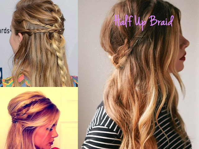 different braids, types of braids, braid, braid bible, how to braid, hair inspiration, hair, hair styles, pretty, hair do, lesimplyclassy, lesimplyclassy blog, le simply classy, le simply classy blog, samira hoque, styling, half up braid, princess braid, tie up braid, the half up braid, how to do a half up braid, half up hairstyle, half down hair style, half up braid, how to half up braid, pretty hair styles, formal hair dos, braided half up