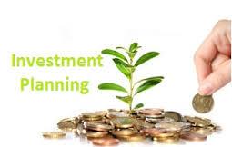 วางแผนการลงทุนINVESTMENT PLANNING