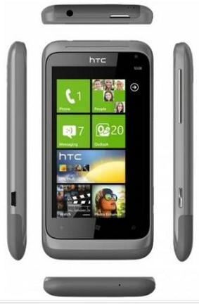 HTC Radar Vs Nokia Lumia 800