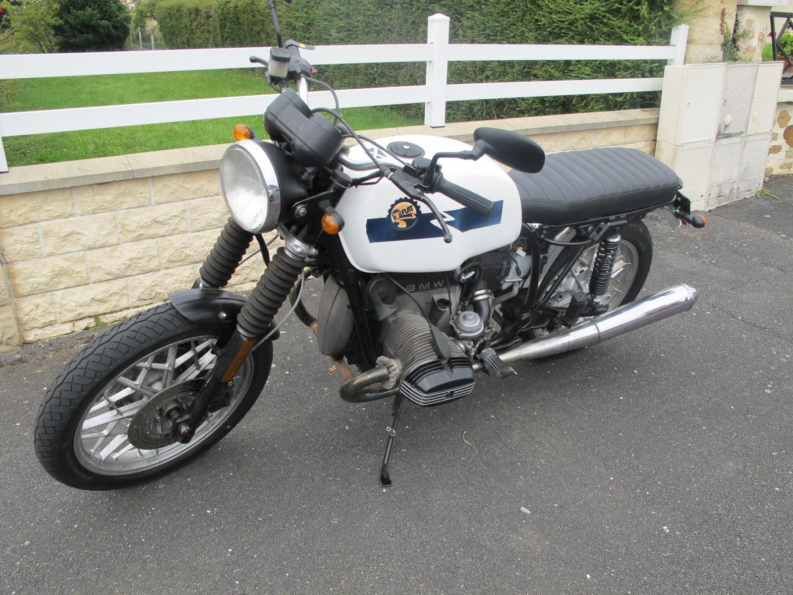 les mouette 39 s angels un mouette 39 s vend une bmw r80rt meilleur moto du monde selon dada. Black Bedroom Furniture Sets. Home Design Ideas