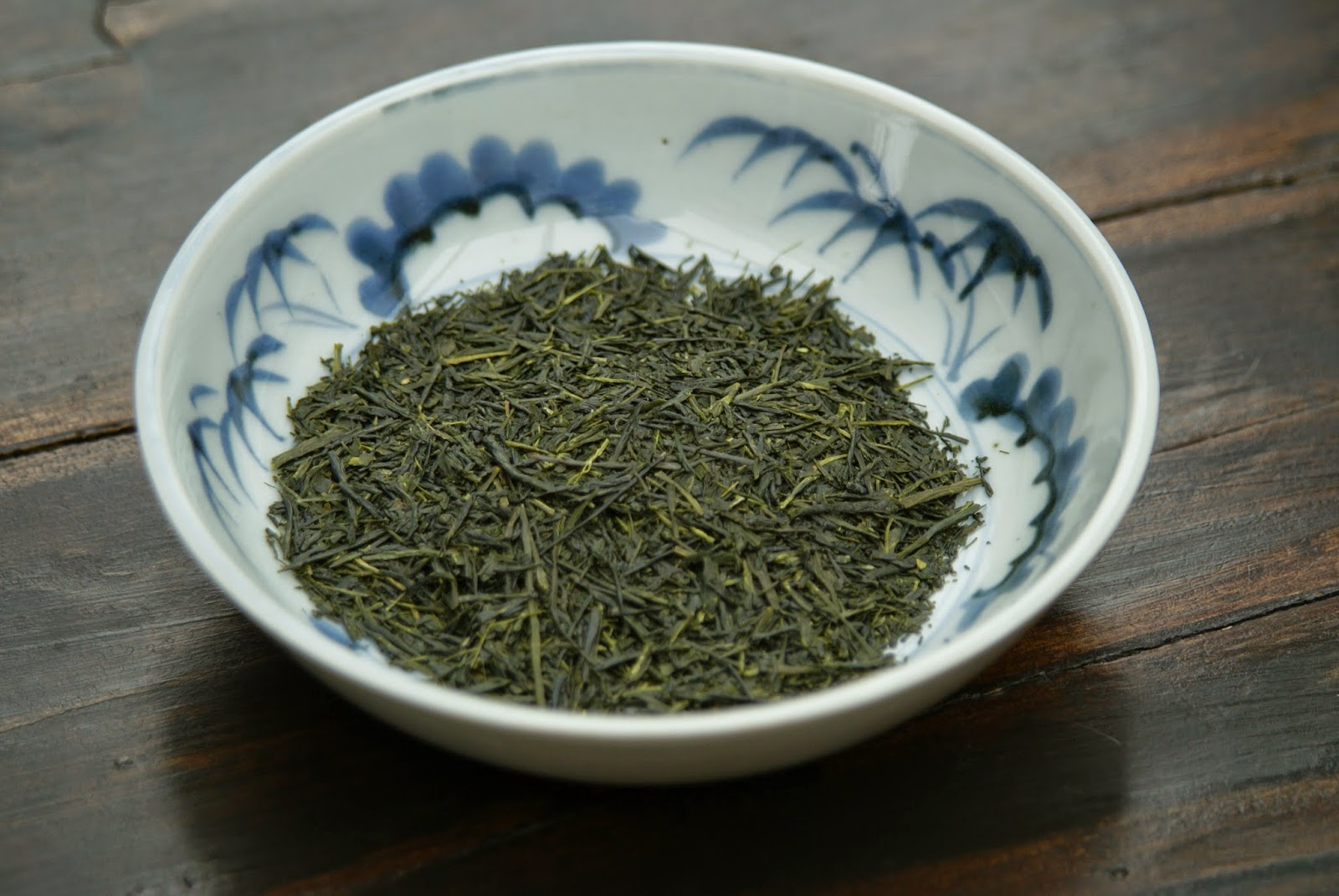thé du japon