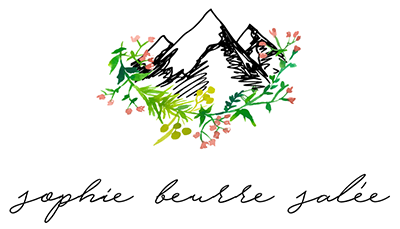 sophie beurre salée | Blog Lifestyle - Rennes