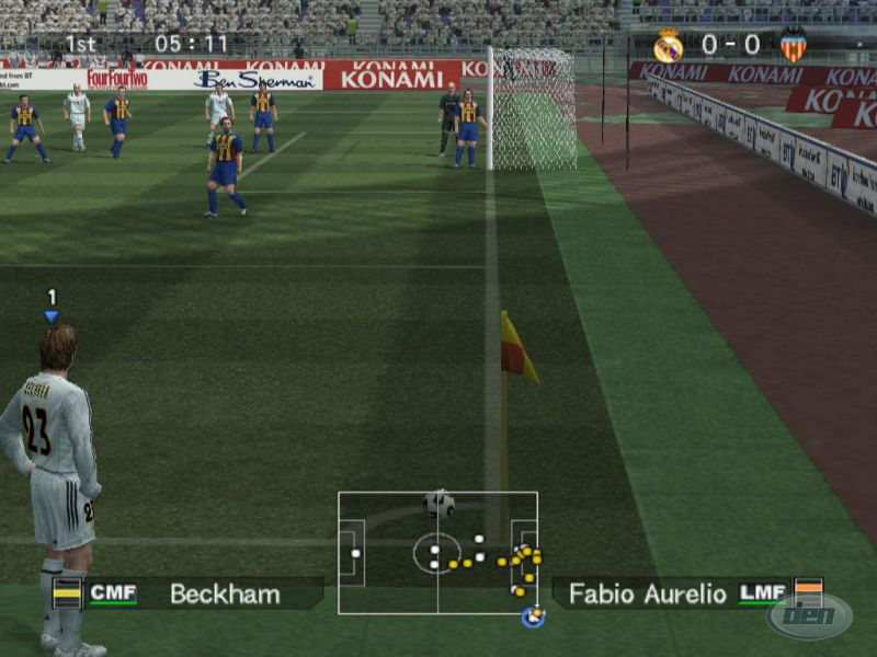Free Download Game Winning Eleven 9 Full Version - 1000R || BLOG
