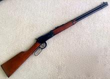 Winchester 94 AE Ranger .30-30