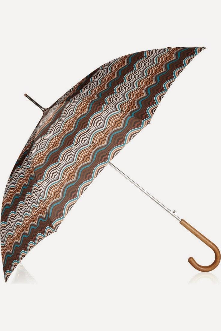 Chapeu de chuva Missoni