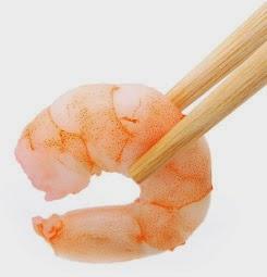 Γαρίδες τεστοστερονη