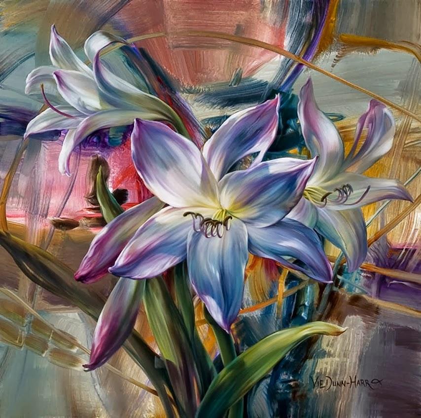 Ditulis Oleh : seni rupa | Title: 29 Gambar Lukisan Bunga