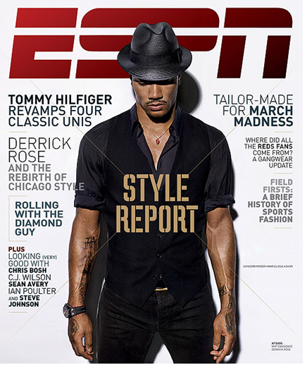 derrick rose photo shoot. derrick rose espn photo shoot.
