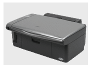 Epson Stylus CX3810 Printer Driver Download