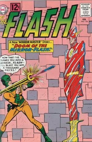 Flash #126 image