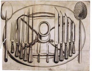El Cinquecento. El siglo de los grandes maestros del banquete