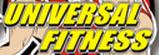 salle de Fitness FITNESS SALLE SPORT UNIVERSAL FITNESS  HAINAUT