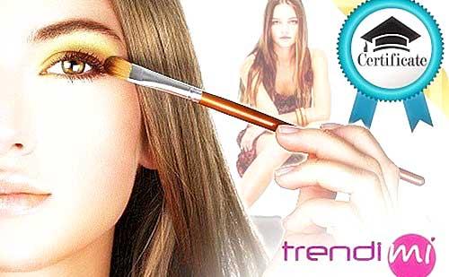 Cursos de maquillaje trendimi