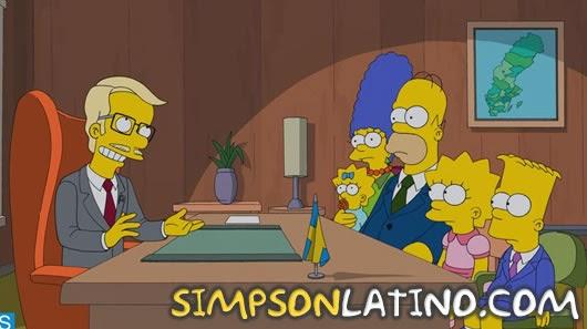 Los Simpson 25x09