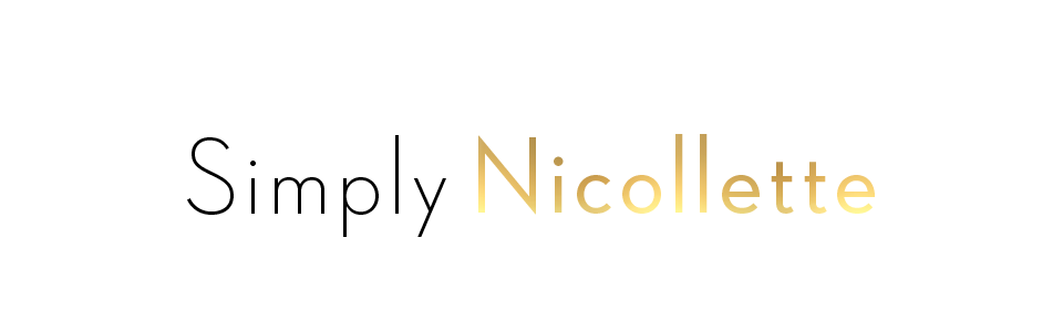 Simply Nicollette