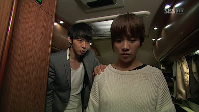 Sinopsis Rooftop Prince  Episode 7