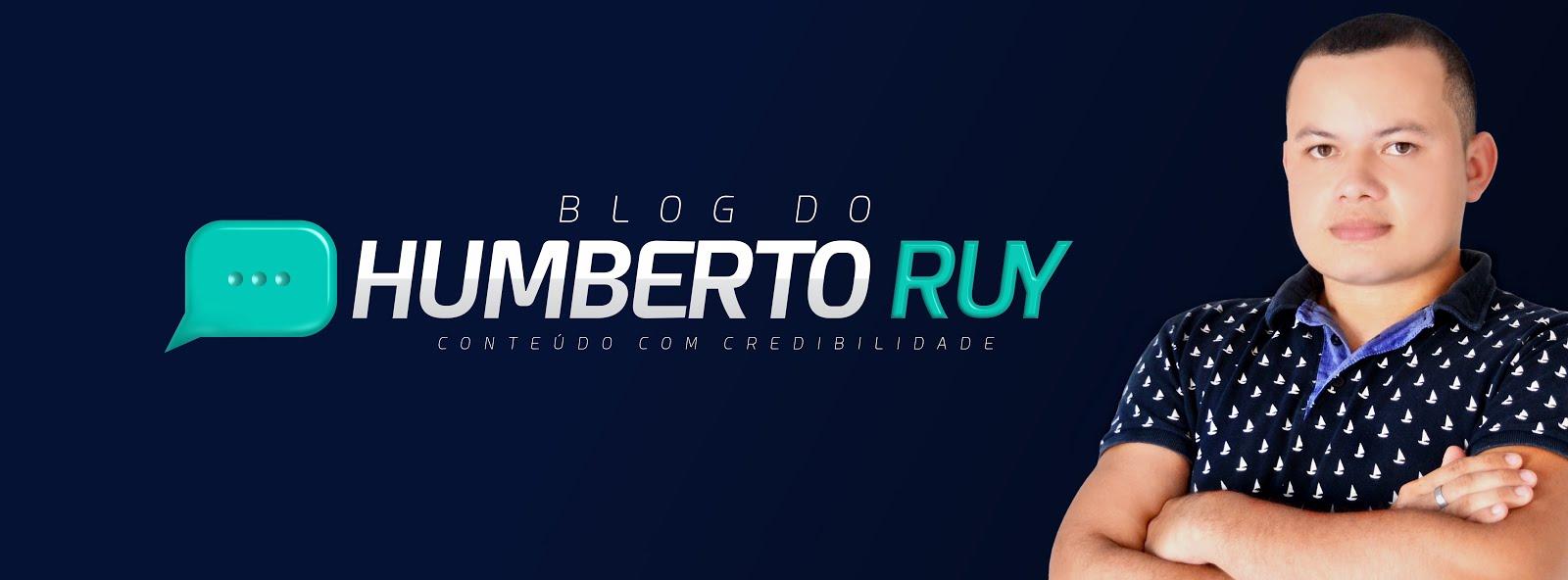BLOG HUMBERTO RUY