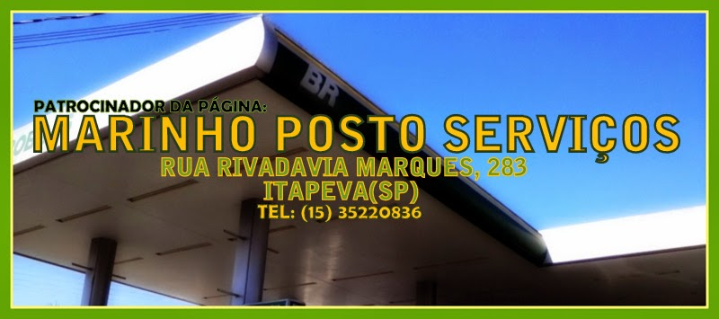 Posto Marinho Itapeva