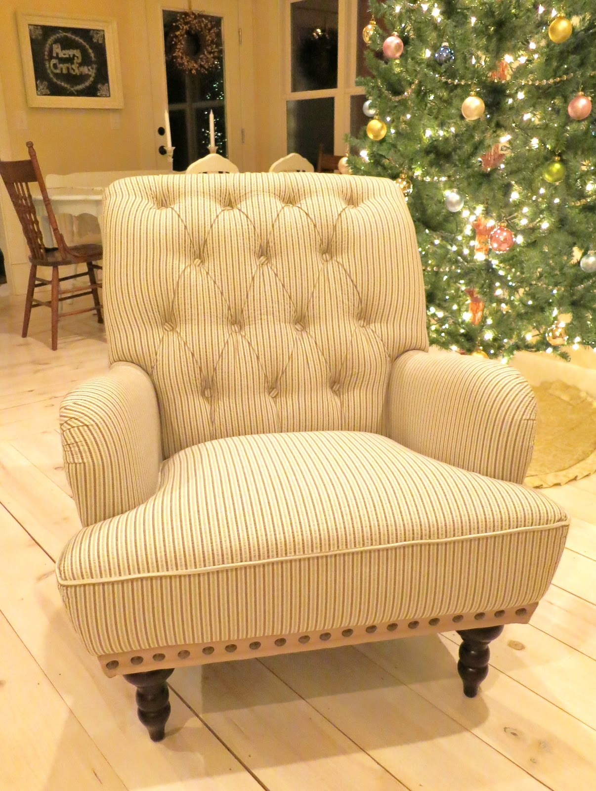 Itu0027s The Chas Armchair From Pier 1 Imports: