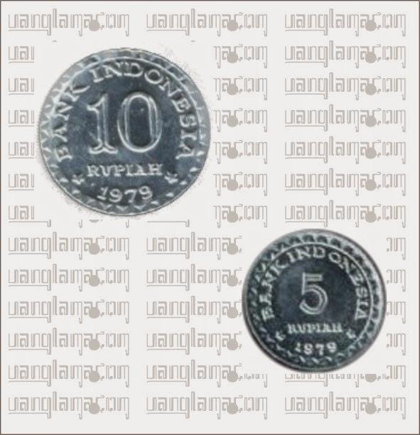 Paket 15 Rupiah B