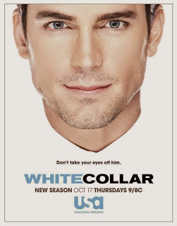 WHITE COLLAR TEMPORADA 5 ONLINE