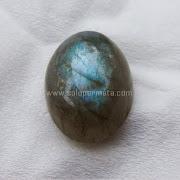 Batu Permata Labradorite - SP652