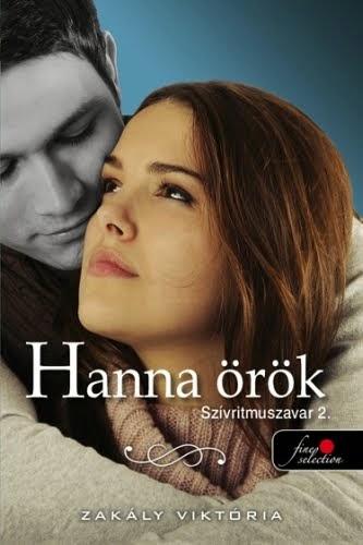 Hanna örök