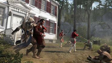 #9 Assassins Creed Wallpaper