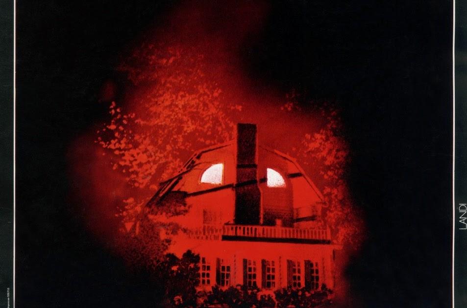 Il a os amityville la maison du diable for Amityville la maison du diable livre